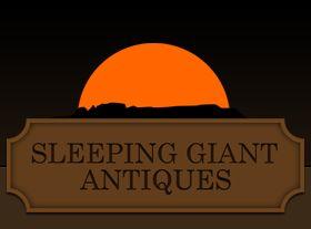 Sleeping Giant Antiques