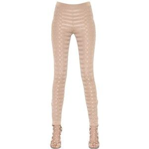 balmain horizontal weave knit - Google Search