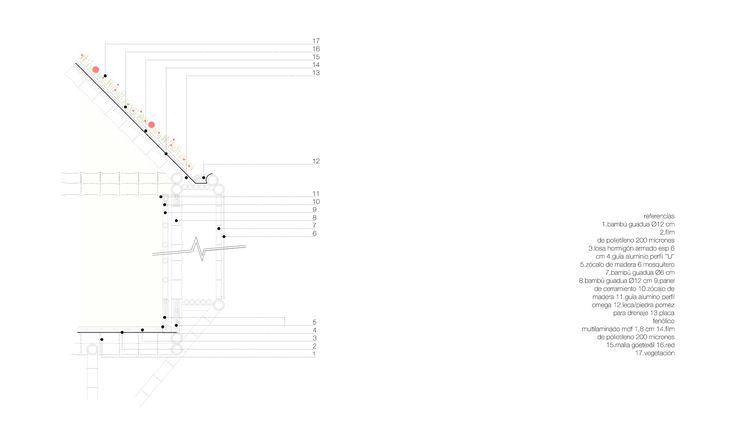 Galería de Hostal y Centro de Capacitación / IR arquitectura - 17