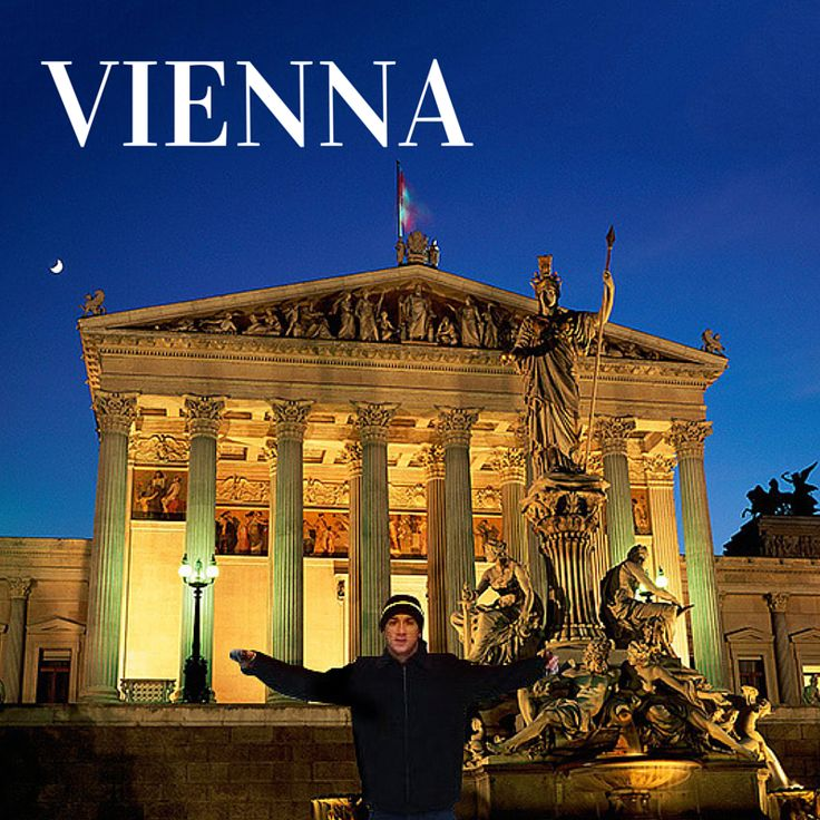 Inside this blog post, you'll discover many things about Vienna such as the people, the food, the nightlife, quick facts, things to do and more!