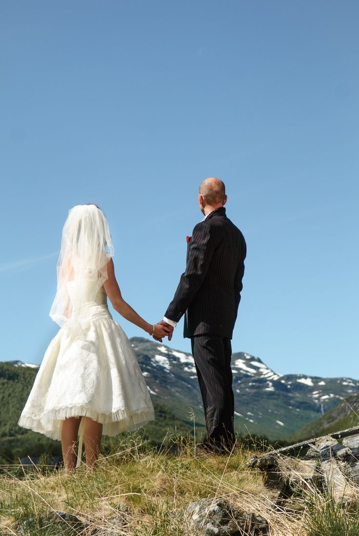 Wedding in Hemsedal, Norway // Nordiske Bryllup / Nordic Weddings