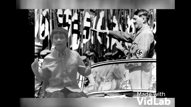 Adolf Hitler Biography - A Dictator and Leader of the Empire: Full Documentary - YouTube