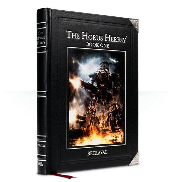 The Horus Heresy Collection
