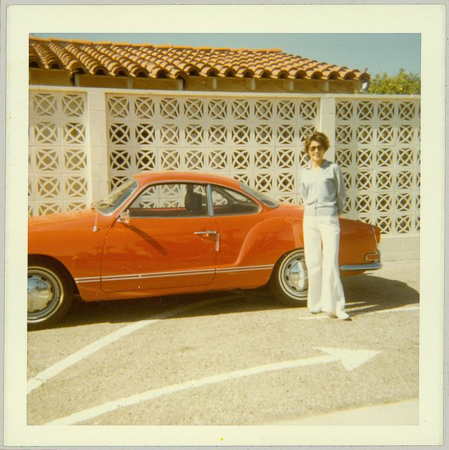 6540 Best Images About 1 Kodachrome Vintage Color On: 1000+ Images About Karmann Ghia Orange On Pinterest