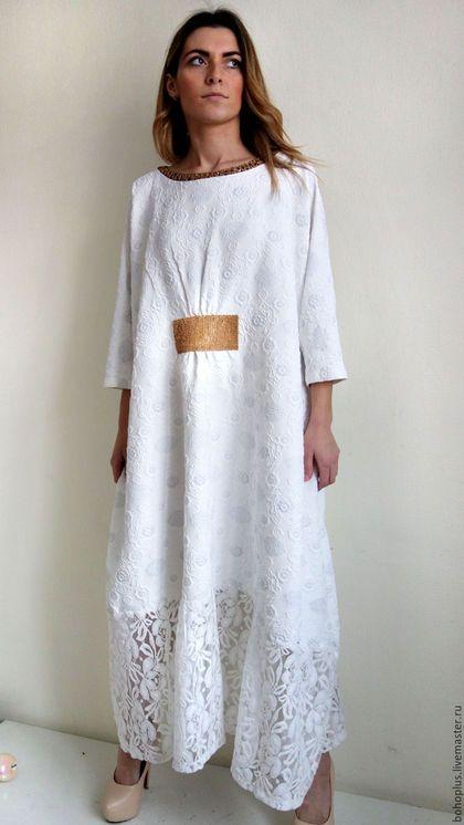 """Платья ручной работы. Платье в стиле бохо шик """"Дания 10"""". Boho love. Ярмарка Мастеров. Платье нарядное"""