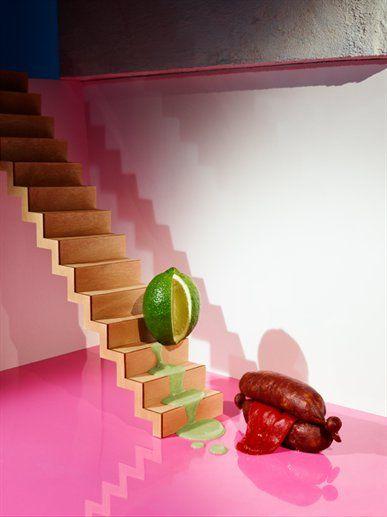 Serge Becker's Passion fruit