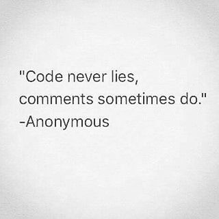 ..... - - Don't forget to follow us on Twitter @coding_quotes - - Read our blog/website http://ift.tt/1VX9tE0 link in bio - - - - #programmer #programming #coding #code #coder #computerscience #developer #codingquotes #tech #setup #php #python #html #css #java #javascript #webdev #coderlife #webdesign #webdevelopment #webdeveloper #cs #IT #sql #wordpress #cpanel #database #rubyonrails #codingproblems