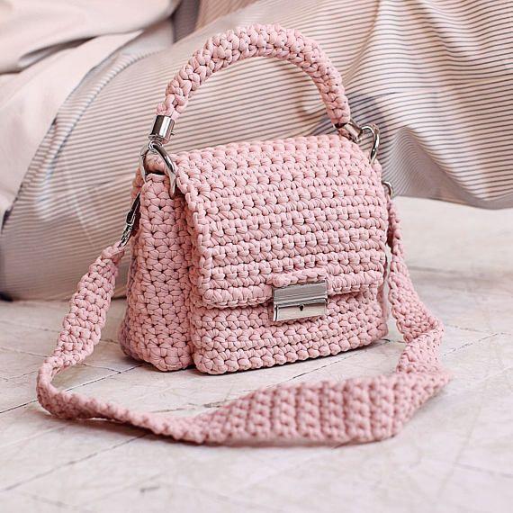 Dora top handle bag  Designer handbag  Unique bag  Woman