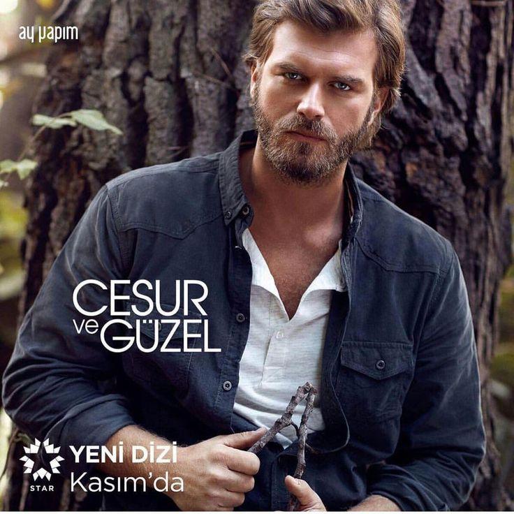 Istanbul | Turkiye | Bestmodel and actor | Fan account | Snapchat: tatlitugkivanc | Cesur ve Güzel Star TV'de! ⤵️