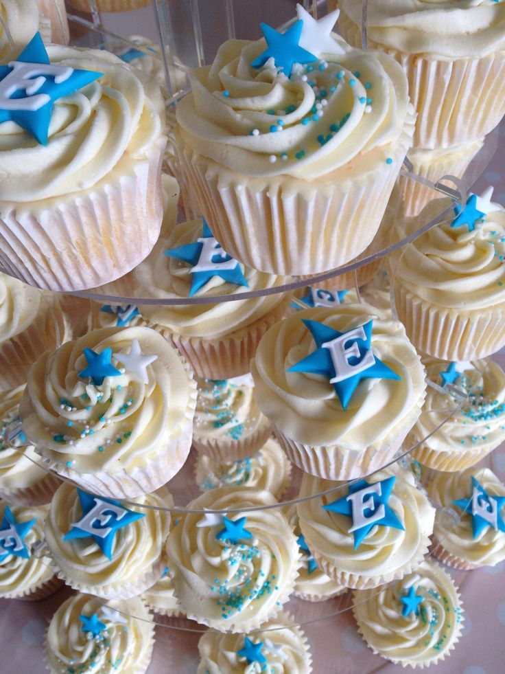 25+ best ideas about Christening cupcakes on Pinterest ...