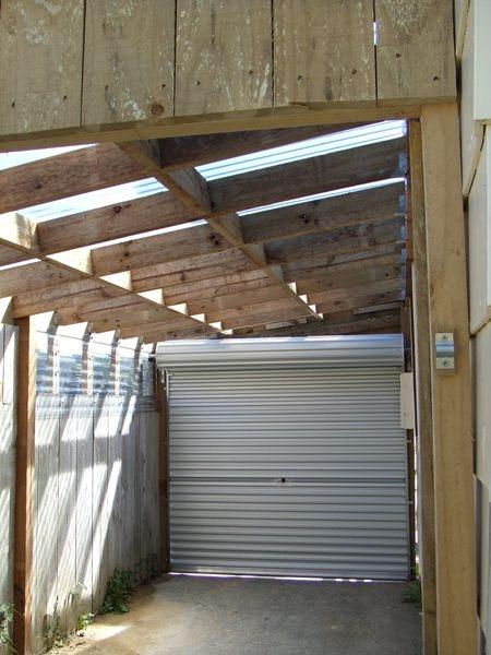 Cheap Garage Idea | Shop (exterior) | Pinterest | The O\u0027jays