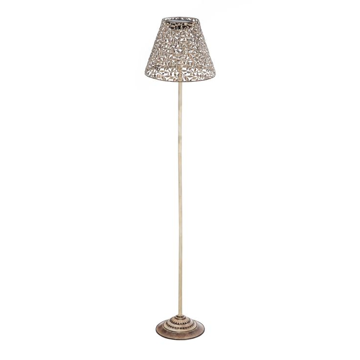 Cape Craftsman Antique Solar Outdoor Floor Lamp - 8SL001