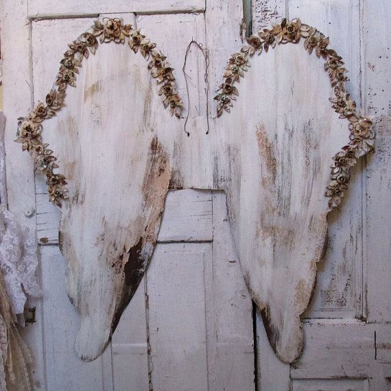 116 beste afbeeldingen over wings vleugels op pinterest for Bougeoir shabby chic
