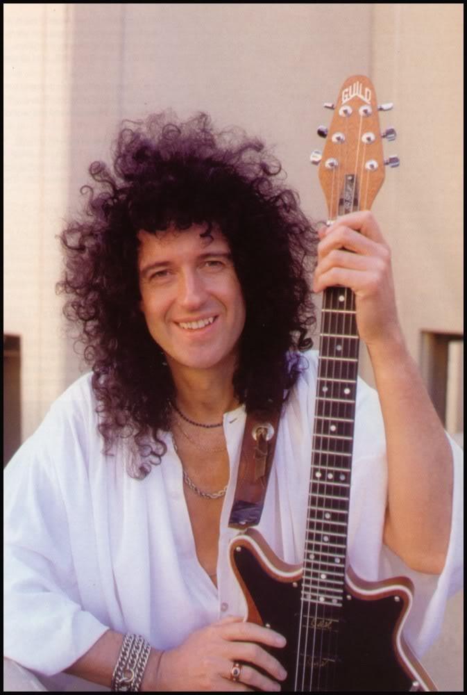Brian May Queen Pinterest Queens Rock And Freddie