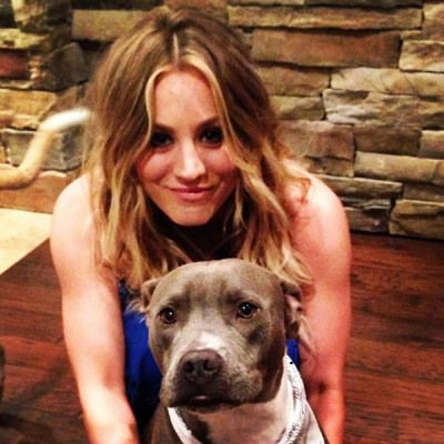 Kaley Cuoco The Good, The Bad & The Outrageous: Here's What Your Favorite Stars Posted On Twitter This Week! | Radar Online