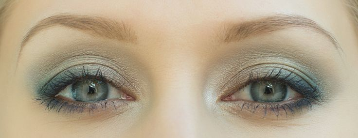 SWATCHES: EYES