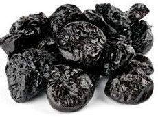 Stewed prune recipes for constipation!!