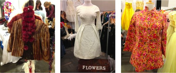Behind the seams at the Ottawa Vintage Clothing Show