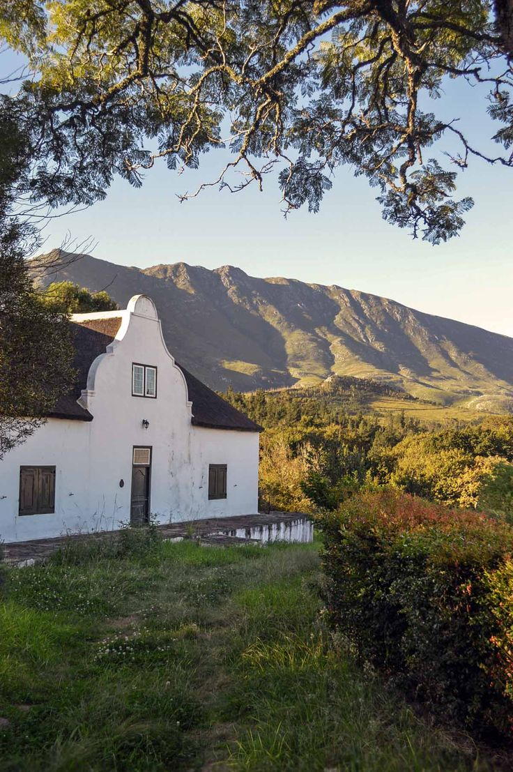 Swellendam, South Africa - by heneedsfood.com  We <3 Africa :) Come and Volunteer with us!