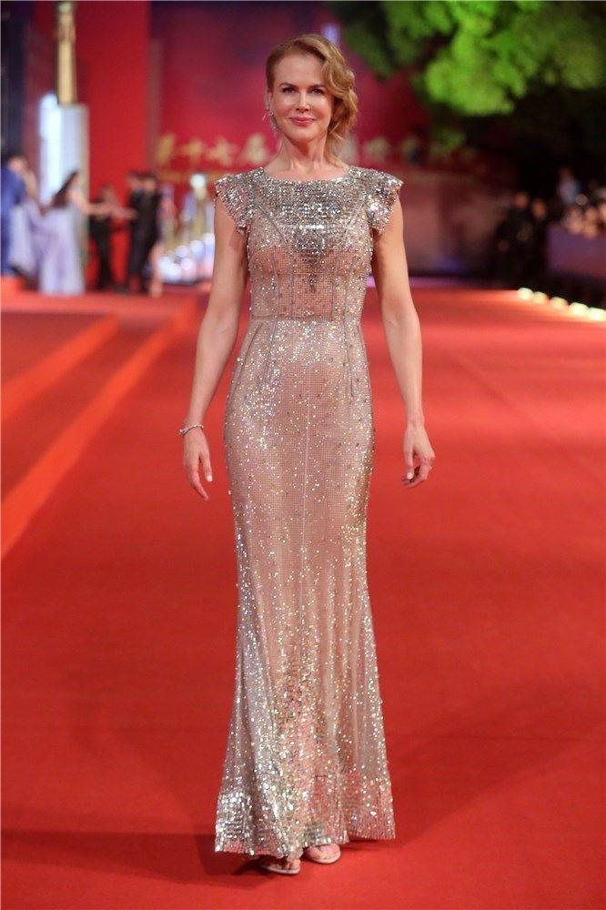 Nicole Kidman - Dolce & Gabbana
