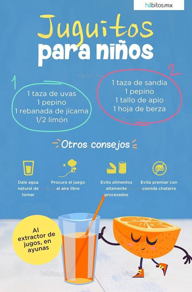 Hábitos Health Coaching   JUGUITOS PARA NIÑOS