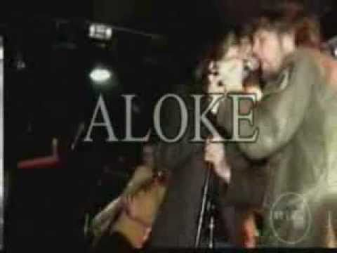 ALOKE — All That Ever Was (w/ Michael Pitt, Ryan Donowho) - YouTube