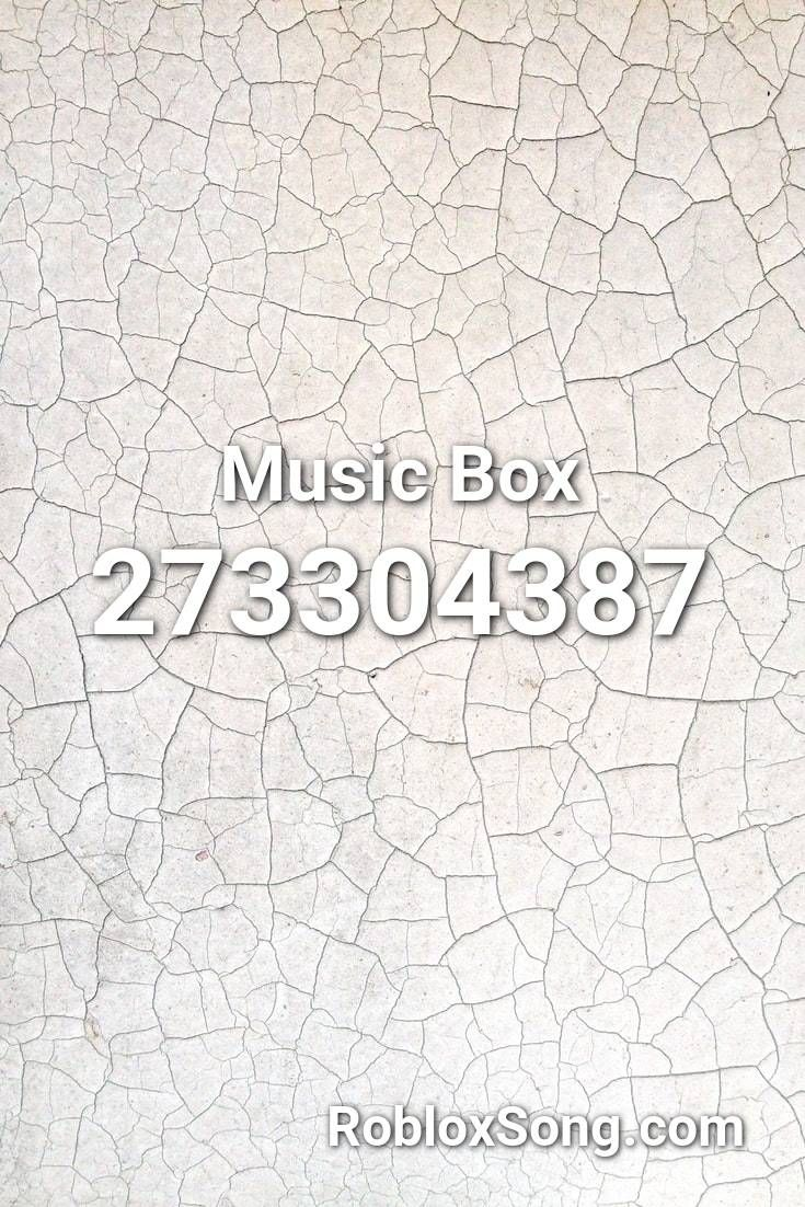 Two Music Boxes Roblox Id Music Box Roblox Id Roblox Music Codes In 2020 Roblox Nightcore Boss Music