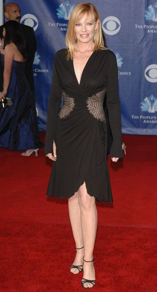 Marg Helgenberger Photos: 32nd Annual People's Choice Awards 2006