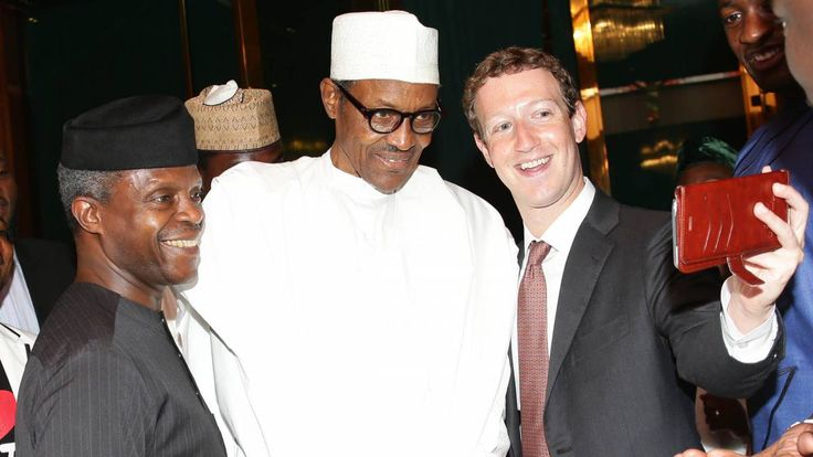 PHOTONEWS: Facebook Founder Mark Zuckerberg Meeting President Buhari at the Presidential Villa in Abuja - https://amazingreveal.com/blog/2016/09/02/photonews-facebook-founder-mark-zuckerberg-meeting-president-buhari-at-the-presidential-villa-in-abuja/