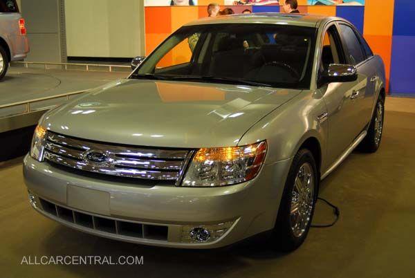 Ford Tarus LT 2008