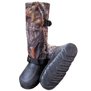 Starting to think about bowhunting season be prepared for Ice fishing boots