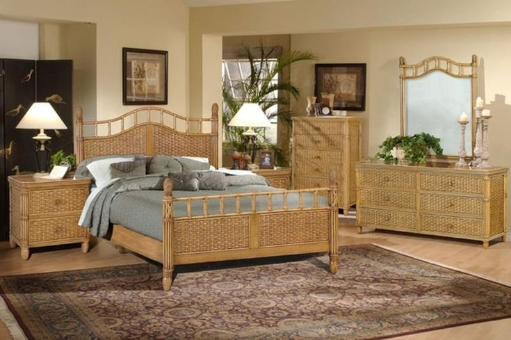 33 Charming Beach Style Bedroom Furniture Ideas #BedroomFurniture
