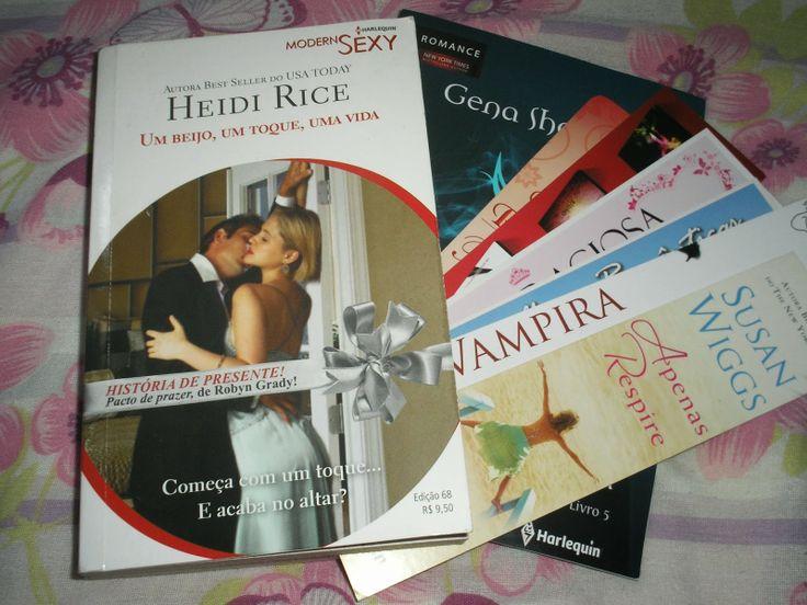 Na caixa de correio de abril tem o livro que ganhei do blog @Musicas Romanticas  http://fabricadosconvites.blogspot.com.br/2014/04/na-minha-caixa.html