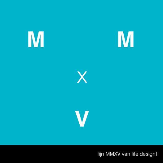 Happy MMXV!