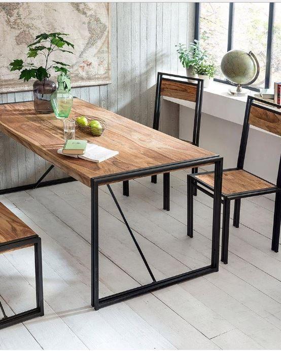 315 besten esszimmer otto bilder auf pinterest. Black Bedroom Furniture Sets. Home Design Ideas
