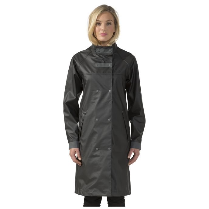 Visby Women's Galon Coat