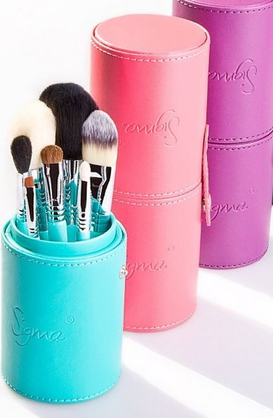 THE BEST brushes #sigma http://www.theperfectpaletteshop.com/#!bridesmaid-gifts/c1q5k