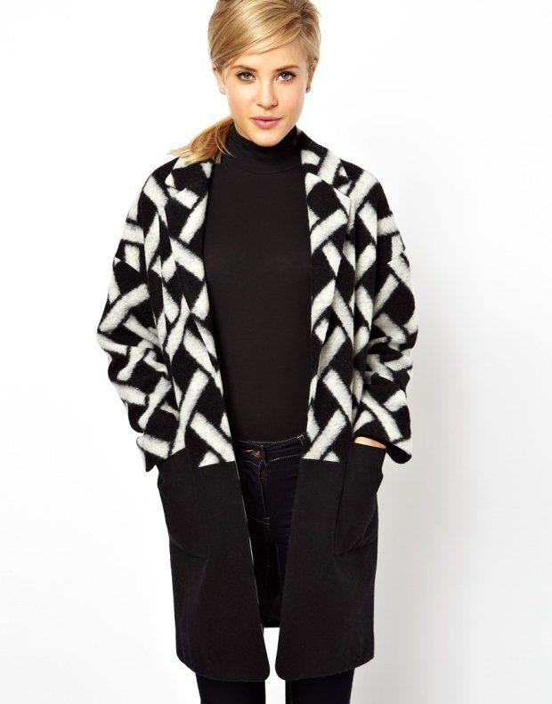 Zakupy w sieci: 15 najładniejszych płaszczy ze sklepów internetowych