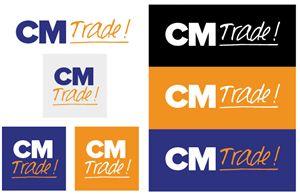 Logo Design CM Trade Kitchens