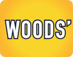 News & Update: BEDROCK ASIA REBRANDS WOODS' GLOBAL BRAND PORTFOLIO