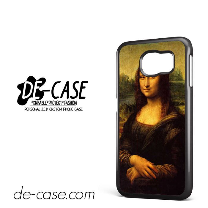 Monalisa Picture DEAL-7365 Samsung Phonecase Cover For Samsung Galaxy S6 / S6 Edge / S6 Edge Plus