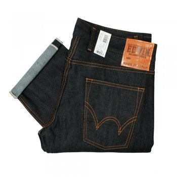 Edwin  Jeans Sen Selvage Slim Tapered Fit 6430891