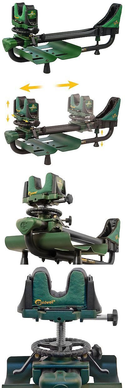 Benches and Rests 177887: Caldwell Lead Sled Dft -> BUY IT NOW ONLY: $218.35 on eBay!