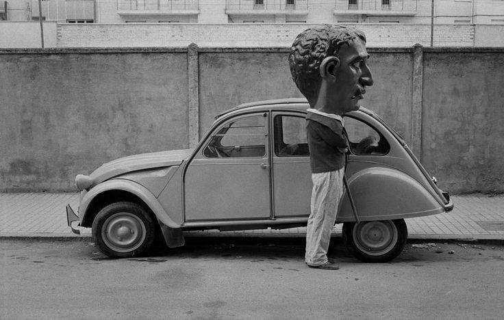 Josef Koudelka - Spain. 1972.