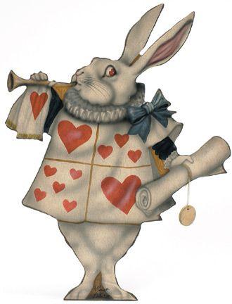alice rabbit에 대한 이미지 검색결과