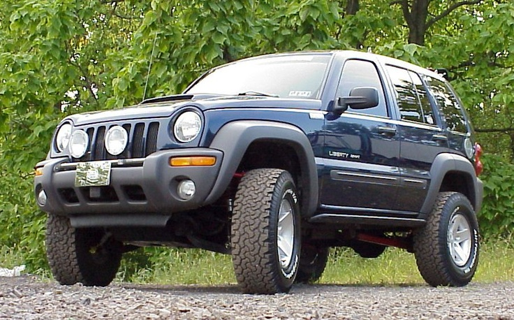 jenis mobil jeep