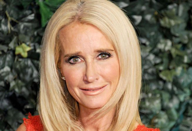 Kim Richards Faces New Lawsuit Over Pit Bull Kingsley