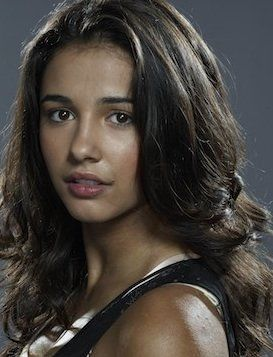 Naomi Scott  (Inspiration for Chandra & Xanthe Maya Paine)
