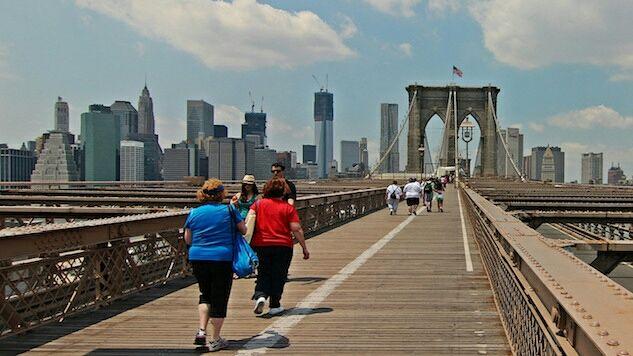 World Running Guide: Manhattan, New York  #urbanhike