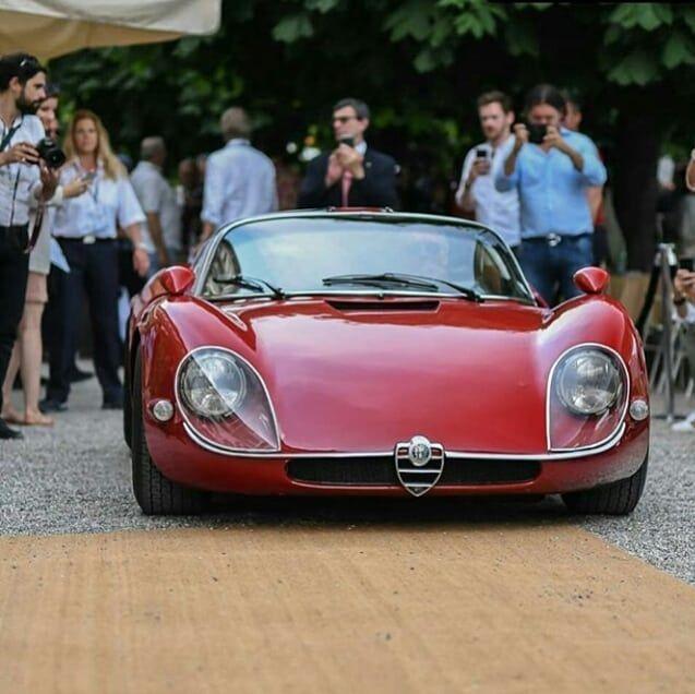 Porsche, Maserati, Supercar